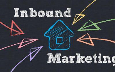 Matinale #M2MTIC de Février : Comment moderniser votre prospection commerciale avec l'Inbound Marketing ?