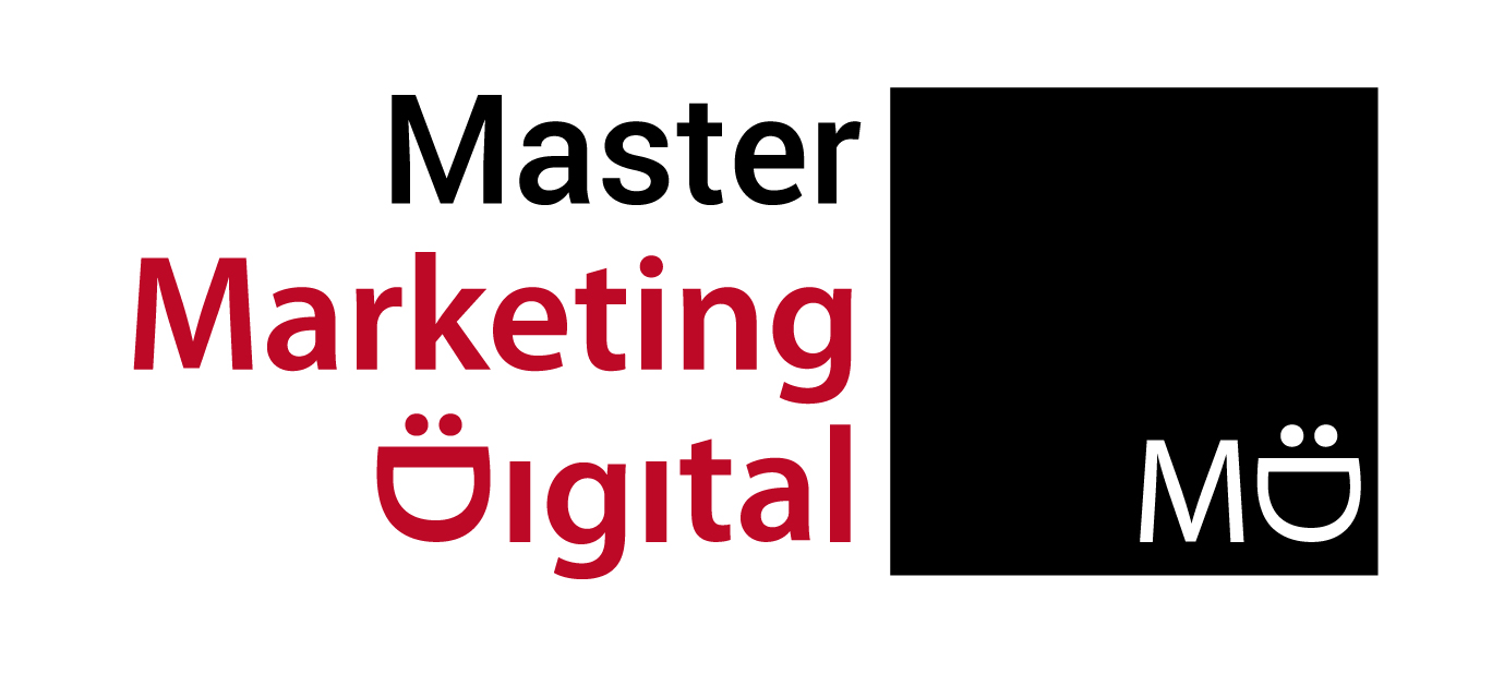 Master Marketing Digital - Université d'Angers