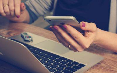 5 raisons d'étudier dans le digital