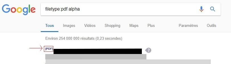 Affiner ses recherches grâce aux opérateurs Google