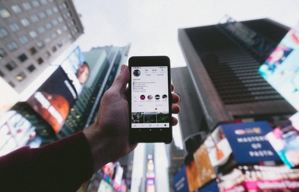 Instagram et Snapchat : la communication professionnelle de demain! #MatinalesMD